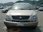Used 1999 TOYOTA HARRIER BF63203 for Sale Image 8
