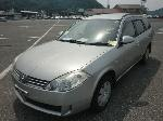 Used 2004 NISSAN WINGROAD BF63257 for Sale Image 1