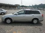 Used 2004 NISSAN WINGROAD BF63257 for Sale Image 2