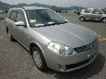 Used 2004 NISSAN WINGROAD BF63257 for Sale Image 7