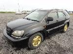 Used 1998 TOYOTA HARRIER BF63156 for Sale Image 1
