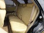 Used 1998 TOYOTA HARRIER BF63156 for Sale Image 19