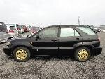 Used 1998 TOYOTA HARRIER BF63156 for Sale Image 2