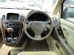 Used 1998 TOYOTA HARRIER BF63156 for Sale Image 21