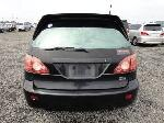 Used 1998 TOYOTA HARRIER BF63156 for Sale Image 4