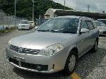 Used 2003 NISSAN WINGROAD BF63258 for Sale Image 1