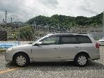 Used 2003 NISSAN WINGROAD BF63258 for Sale Image 2