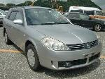 Used 2003 NISSAN WINGROAD BF63258 for Sale Image 7