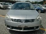 Used 2003 NISSAN WINGROAD BF63258 for Sale Image 8