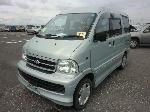 Used 2003 DAIHATSU ATRAI 7 BF63269 for Sale Image 1