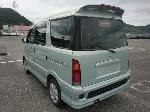 Used 2003 DAIHATSU ATRAI 7 BF63269 for Sale Image 3