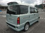 Used 2003 DAIHATSU ATRAI 7 BF63269 for Sale Image 5