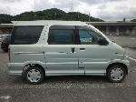 Used 2003 DAIHATSU ATRAI 7 BF63269 for Sale Image 6