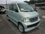 Used 2003 DAIHATSU ATRAI 7 BF63269 for Sale Image 7