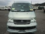 Used 2003 DAIHATSU ATRAI 7 BF63269 for Sale Image 8