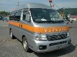 Used 2002 NISSAN CARAVAN COACH BF63279 for Sale Image 7