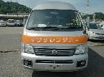 Used 2002 NISSAN CARAVAN COACH BF63279 for Sale Image 8