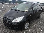 Used 2003 MITSUBISHI COLT BF63224 for Sale Image 1