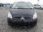 Used 2003 MITSUBISHI COLT BF63224 for Sale Image 8