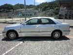 Used 1999 TOYOTA PROGRES BF63225 for Sale Image 2