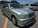 Used 1999 TOYOTA PROGRES BF63225 for Sale Image 7