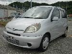 Used 2001 TOYOTA FUN CARGO BF63227 for Sale Image 1