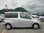 Used 2001 TOYOTA FUN CARGO BF63227 for Sale Image 6