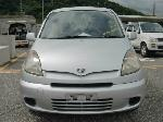 Used 2001 TOYOTA FUN CARGO BF63227 for Sale Image 8