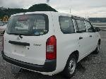 Used 2005 TOYOTA PROBOX VAN BF63248 for Sale Image 5