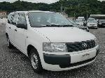 Used 2005 TOYOTA PROBOX VAN BF63248 for Sale Image 7