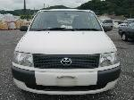 Used 2005 TOYOTA PROBOX VAN BF63248 for Sale Image 8