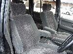 Used 1995 ISUZU BIGHORN BF63251 for Sale Image 17