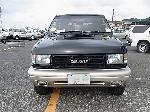 Used 1995 ISUZU BIGHORN BF63251 for Sale Image 8