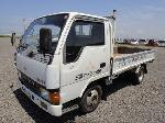 Used 1991 MITSUBISHI CANTER GUTS BF63471 for Sale Image 1
