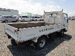 Used 1991 MITSUBISHI CANTER GUTS BF63471 for Sale Image 5