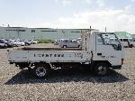 Used 1991 MITSUBISHI CANTER GUTS BF63471 for Sale Image 6