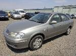 Used 2002 NISSAN BLUEBIRD SYLPHY BF63501 for Sale Image 1