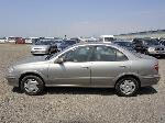 Used 2002 NISSAN BLUEBIRD SYLPHY BF63501 for Sale Image 2