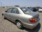 Used 2002 NISSAN BLUEBIRD SYLPHY BF63501 for Sale Image 3