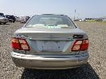Used 2002 NISSAN BLUEBIRD SYLPHY BF63501 for Sale Image 4