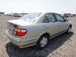 Used 2002 NISSAN BLUEBIRD SYLPHY BF63501 for Sale Image 5
