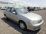 Used 2002 NISSAN BLUEBIRD SYLPHY BF63501 for Sale Image 7