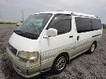 Used 1998 TOYOTA HIACE WAGON BF63472 for Sale Image 1