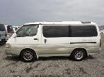 Used 1998 TOYOTA HIACE WAGON BF63472 for Sale Image 2