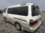 Used 1998 TOYOTA HIACE WAGON BF63472 for Sale Image 3