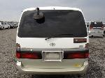 Used 1998 TOYOTA HIACE WAGON BF63472 for Sale Image 4