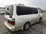 Used 1998 TOYOTA HIACE WAGON BF63472 for Sale Image 5