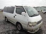 Used 1998 TOYOTA HIACE WAGON BF63472 for Sale Image 7