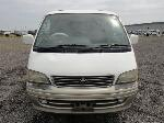 Used 1998 TOYOTA HIACE WAGON BF63472 for Sale Image 8