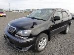 Used 1998 TOYOTA HARRIER BF63563 for Sale Image 1